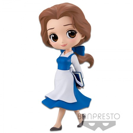 Q Posket Disney Characters Bella Country Ver. A
