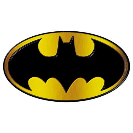 Alfombrilla Logo Batman