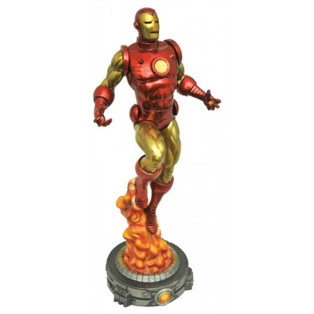 Marvel Gallery Estatua Classic Iron Man