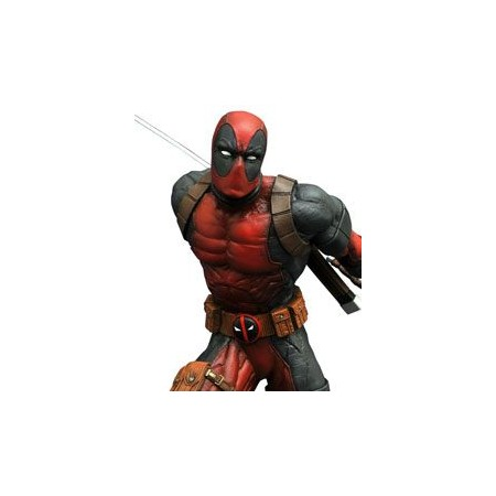 Marvel Gallery Estatua Deadpool