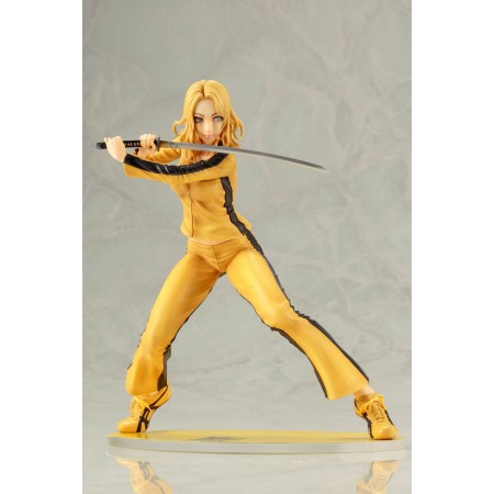 Kill Bill vol. I Bishoujo Estatua PVC 1/7 La Novia