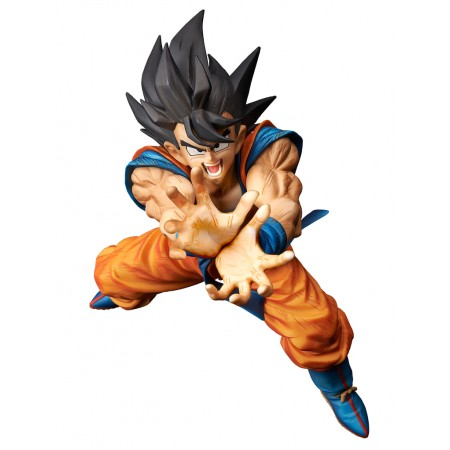 Dragon ball Z Figura Super Kamehame-Ha Son Goku