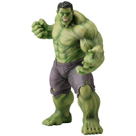 Estatua Hulk (Avengers Marvel Now) ARTFX+ 1/10