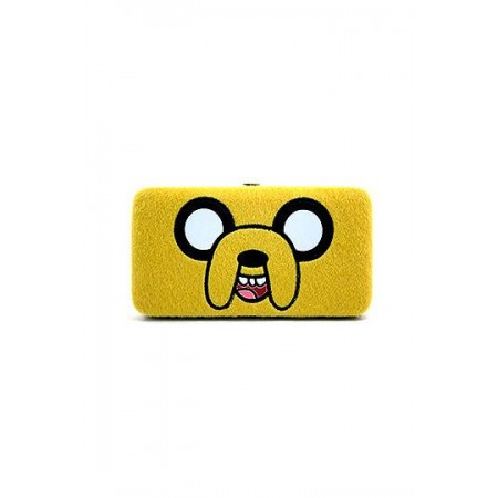 Cartera Jake Plush