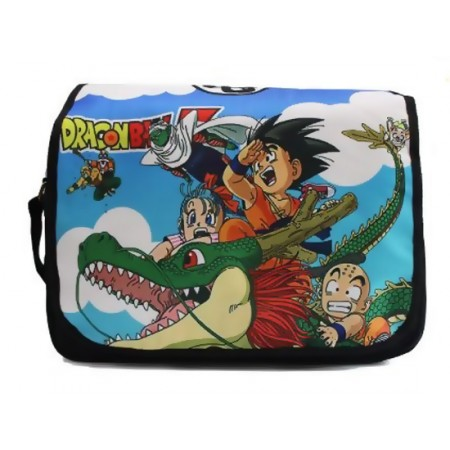 Bandolera Dragon Ball Z