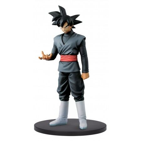 Dragon Ball Super Black Goku - Banpresto The Super Warriors